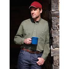 Rugged Wear Clothing Wrangler Rugged Wear Wrinkle Resistant Long Sleeve Shirt U2013 Western