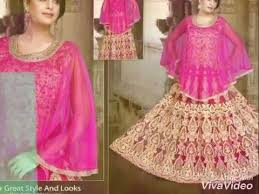 dress pattern of gujarat eid collection 2017 poncho ladies clothing anarkali manufacturing