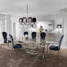 Blue Dining Chairs Mesmerizing Royal Blue Dining Chairs Verambelles