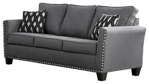 carolina chenille sofa traditional sofas by furniture world