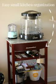 How To Organize Kitchen Cabinet Organizing Small Spaces Galley Kitchen Edition The Dirty Floor