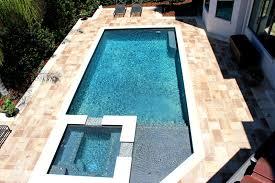 tremron bluestone sand dune pool deck 3