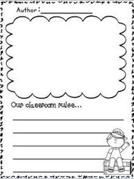 download these fun writing sheets to use with the book