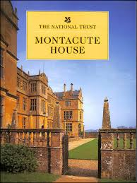 montacute house by malcolm rogers abebooks
