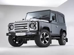 range rover defender 2015 land rover customizer overfinch celebrates 40th anniversary