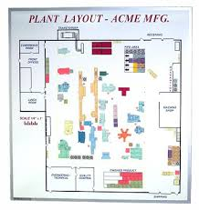 factory layout design autocad plant layout boards