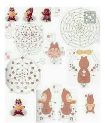 295 best tutorial beaded pattern images on pinterest beads bead