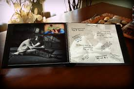 livre photo mariage 1001 créatives idées pour le livre d or mariage original