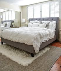 Vogue Bedroom Furniture by Bedroom Reveal With Havenly Wayfair And Joss U0026 Main Visions Of