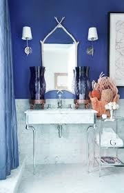 Design For Nautical Bathrooms Ideas 30 Modern Bathroom Decor Ideas Blue Bathroom Colors And Nautical