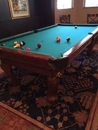 Used Billiard Tables by Craftmaster Pool Table 8 U0027 Sold Used Pool Tables Billiard Tables