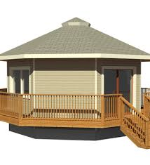 topsider octagonal modular home kits auction prefab octagon home