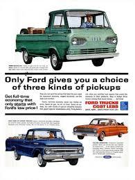 Vintage Ford Truck Ads - vintage car ads part 4 album on imgur