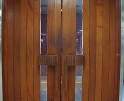 Exterior Doors With Glass Panels by Door Glass Panel Exterior Door Ultimate Custom Exterior Doors