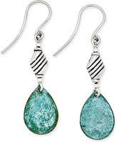 jody coyote pewter earrings shopstyle