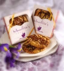 favor cookies cookie party favors corporate cookie gifts marcelita s cookies