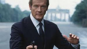 roger moore bond and beyond the top characters played by sir roger moore