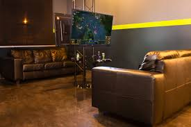 ignite gaming blog a look inside the lounge
