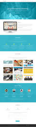 Copyright Html5 Ascend Bootstrap Html5 Template Html5 U0026 Css3 Responsive Theme