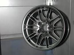 porsche silver powder coat thoughts on powder coating the stock wheels