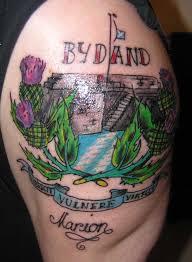 scottish tattoos page ten