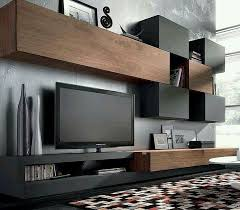 captivating living room tv wall ideas and best 25 tv unit design