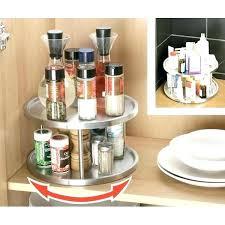 panier tournant pour meuble cuisine plateau tournant pour placard cuisine plateau tournant cuisine