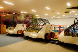 Ballorig Bad Iburg Ballorig Hattem Overdekt Kinderspeelparadijs