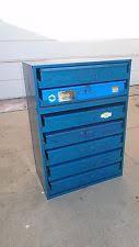Metal Drawer Cabinets Metal Drawer Cabinet Ebay