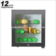 Mini Bar Furniture by 30l Low Noise Thermoelectric Hotel Mini Bar Furniture With Lock