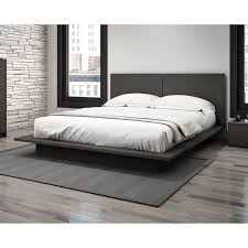 Platform Bed With Mattress Included Mattress Buy Platform Frame Design Flat Size Frames For