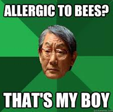 Internet Boy Meme - 15 funniest high expectations asian father memes on the internet