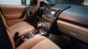 land rover lr2 2013 land rover lr2 for sale price is negotiable qatar living
