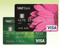 Business Debit Card Agreement M U0026t Visa Credit Card Personal Banking M U0026t Bank