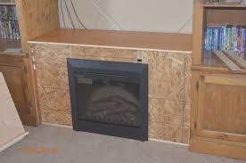 home interior design do it yourself fireplace awesome do it yourself fireplace on a budget gallery