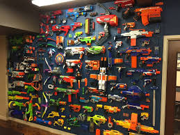 nerf bedroom top 10 ways to make your nerf display better