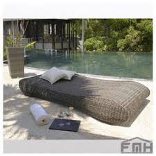 Outdoor Wicker Daybed Outdoor Day Beds Outdoor Patio Beds Manufacturer From New Delhi