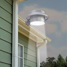 pack solar gutter lights daily express