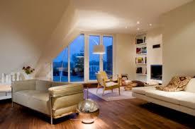 arredo mansarda moderno una mansarda con pezzi di design