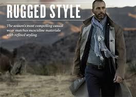 Rugged Clothing Clothing Gentlemint