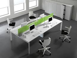 New Office Desk Modern Office Interior Design With Entity Desk Collection By