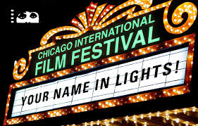 your name in lights chicago international film festival