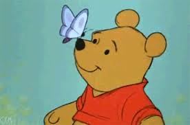2048 winnie pooh