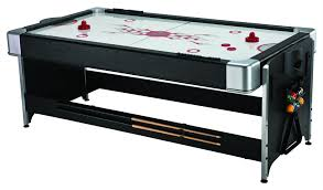 3 in one pool table air hockey pool table combo ireland table designs