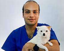 Michael Maher Dr Michael Maher U2013 European Veterinary Centre