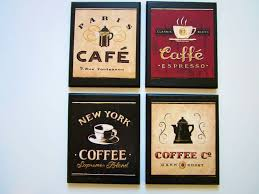 Coffee Themed Kitchen Canisters 100 Coffee Themed Kitchen Decor Coffee Theme Kitchen Decor