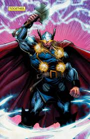 Sentry Vs Thanos Whowouldwin Thor Vs Sentry Who Do You Think Would Win Battles Vine