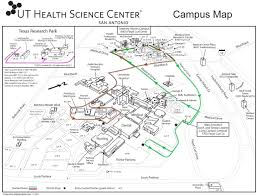 Texas State University Campus Map by Research Facilities Graduate Of Biomedical Sciences Uthscsa
