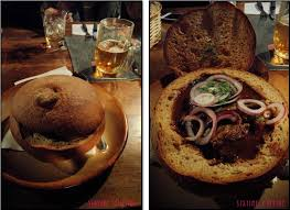 cuisine tcheque république tchèque découvertes culinaires à prague sixtine cuisine