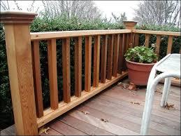 Ideas For Deck Handrail Designs Design Deck Railings Ideas Contemporary Railing Home And Furniture
